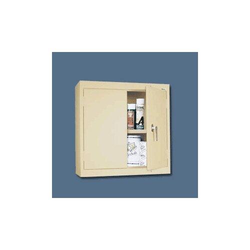 "Sandusky Cabinets 30"" Wall Storage Cabinet"
