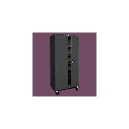 "Sandusky Cabinets Transport 30""  Mobile Storage Cabinet"