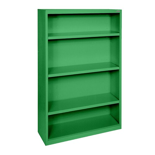 Sandusky Cabinets Elite Series Bookcase