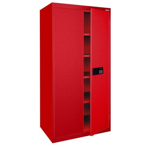 "Sandusky Cabinets 36"" Storage Cabinet"