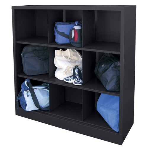 Sandusky Cabinets Storage Organizer 9 Compartment Cubby