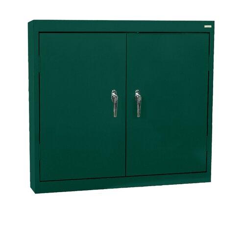 "Sandusky Cabinets 36"" Wall Storage Cabinet"