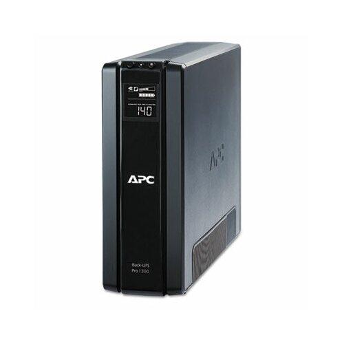 American Power Conversion Apc Back-Ups Pro 1300 Battery Backup System