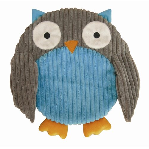 PJ Friends Owl Pillow