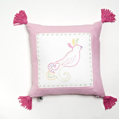 Princess Decorative Pillow