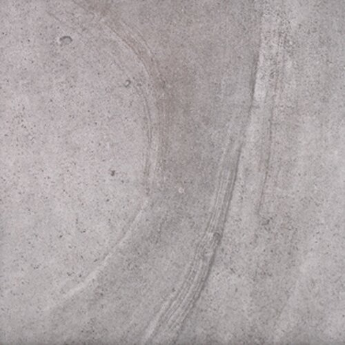 "Epoch Architectural Surfaces 6"" x 6"" Porcelain Field Tile in Silver Sandstone"