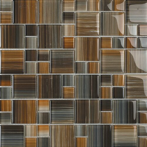 Epoch Architectural Surfaces Contempo Jacobs Random Sized Mosaic in Multi