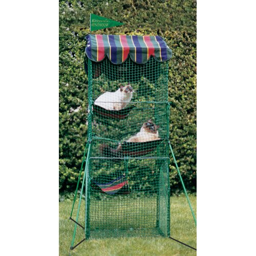Penthouse™ Outdoor Pet Playpen
