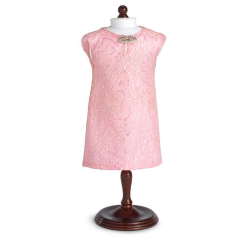 American Girl Dolls Parfait Sequins Dress