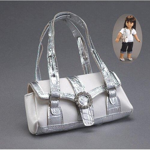 Carpatina Carpatina and American Girl Dolls Shoulder Bag