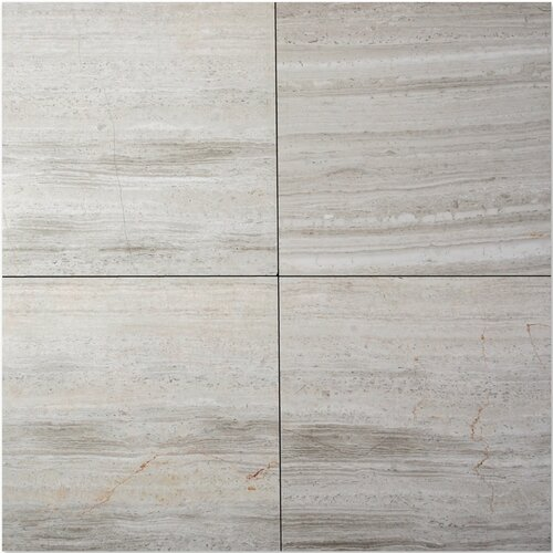 Haisa Marble Field Tile in Haisa Light