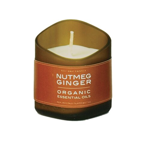 Ginger Nutmeg Votive