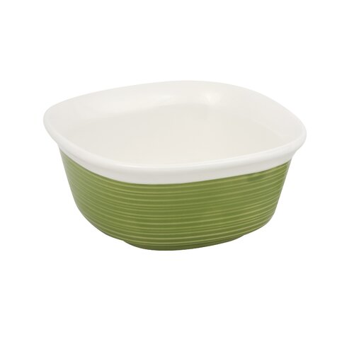 Corningware Etch Square Dish