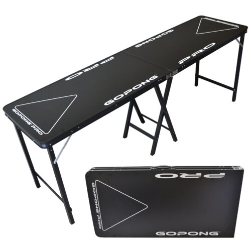PRO 8ft Premium Beer Pong Table for Bars