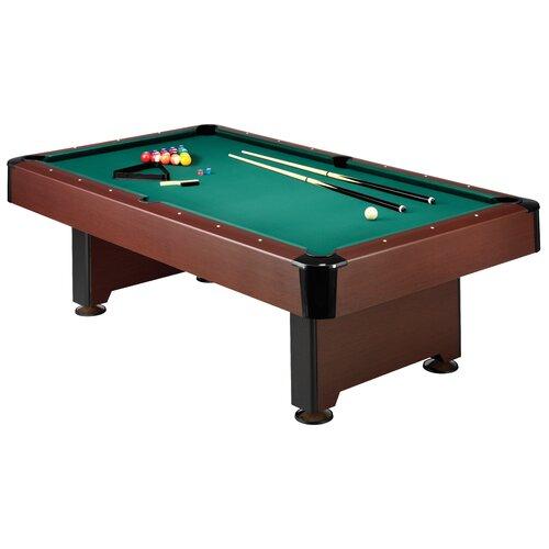 Chandler II Slate 8' Pool Table