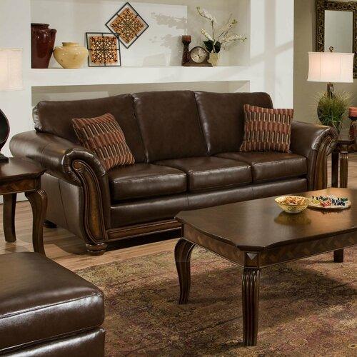 Simmons upholstery santa monica sofa reviews wayfair for Sofa bed 8101