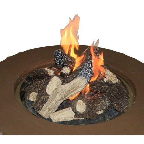 Log Set for Fireplaces