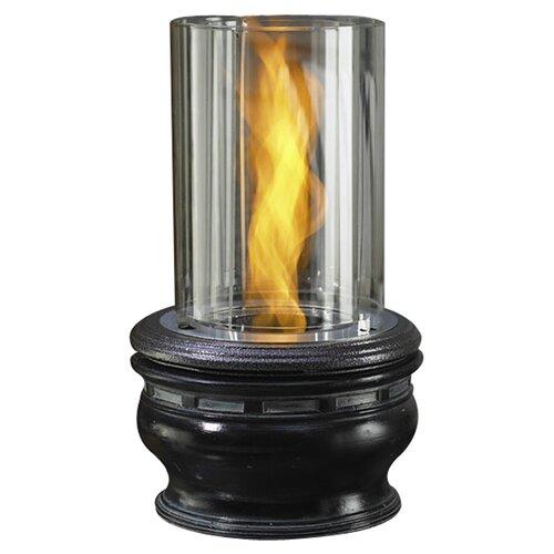 The Outdoor GreatRoom Company Apollo Tabletop Gel Fuel Fireplace