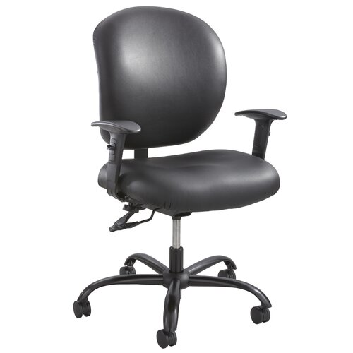 Alday™ Task Chair with Back Tilt