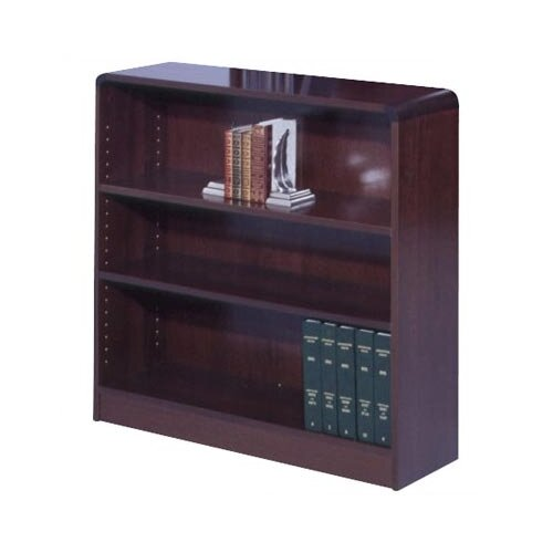"Safco Products Company Safco 36"" Bookcase"