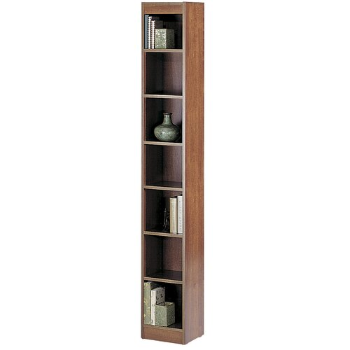 "Safco Products Company Safco Baby 84"" Bookcase"