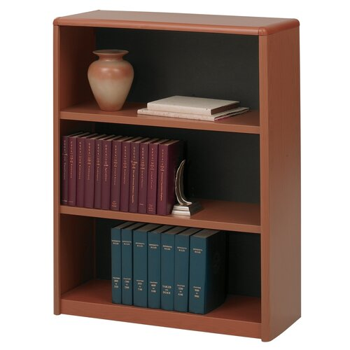 "Safco Products Company Economy 41"" Bookcase"