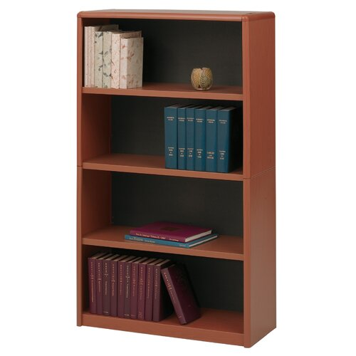 "Safco Products Company Economy 54"" Bookcase"