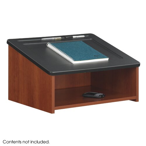 Safco Products Company Tabletop Lectern