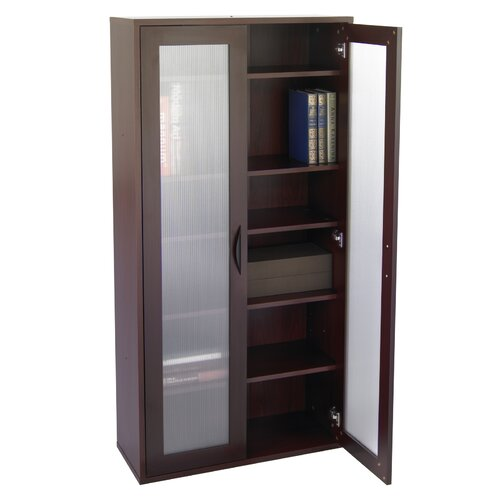 Safco Products Company Apres Modular Storage Tall Cabinet