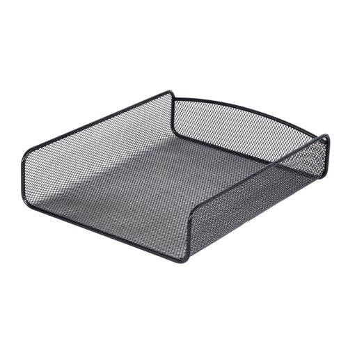 Safco Products Company Single Tier Desk Tray