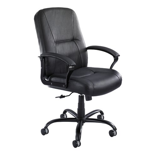 Safco Products Company Serenity Big and Tall High-Back Chair
