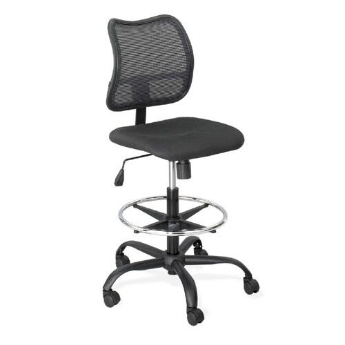 Safco Products Company Vue Series Mesh Extended Height Chair