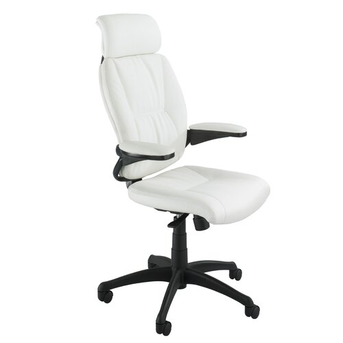 Safco Products Company InCite High Back Executive Chair