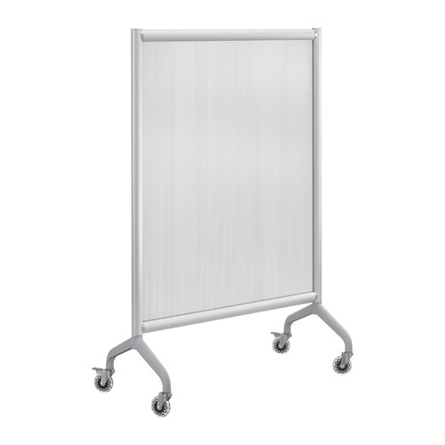 Rumba Gray Portable Projection Screen