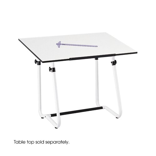 Safco Products Company Vista Drawing Table Base