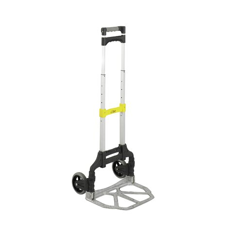 Safco Products Company Stow and Go Cart Hand Truck