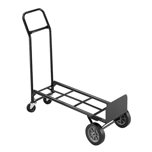 Safco Products Company Tuff Truck Convertible Hand Truck