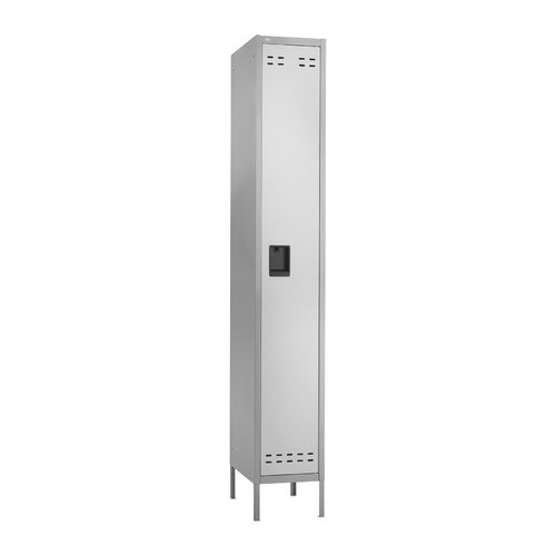 Safco Products Company Single-Tier Lockers