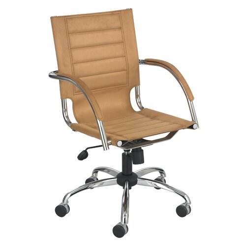 Safco Products Company Flaunt Series Managerial Chair