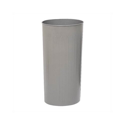 Safco Products Company 80 Quart Round Wastebasket