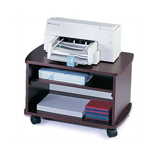 Safco Products Company Picco Series Mobile Printer Stand