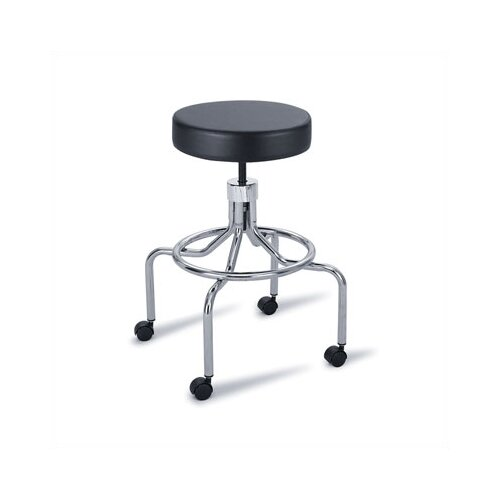 Safco Products Company Height Adjustable Lab Stool