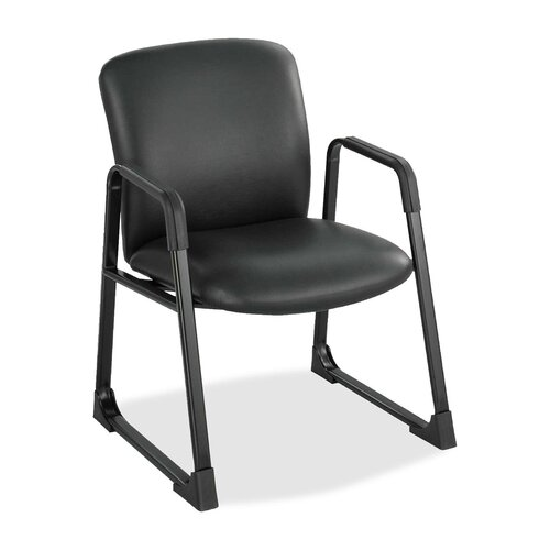 Safco Products Company Guest Chair with Arms