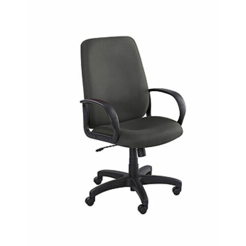 Safco Products Company Poise High-Back Seat