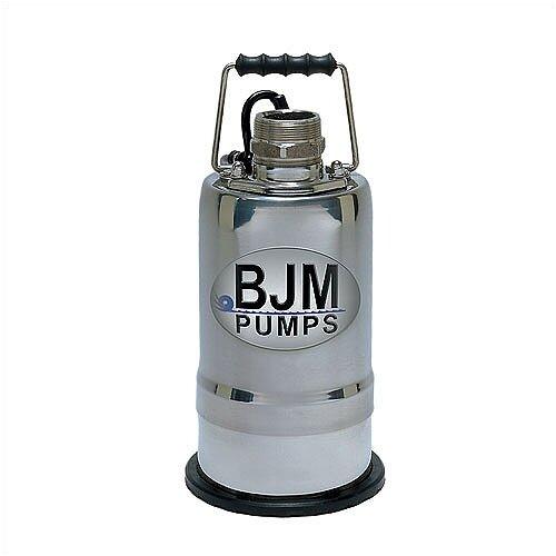 0.5 HP Submersible Dewatering Pump