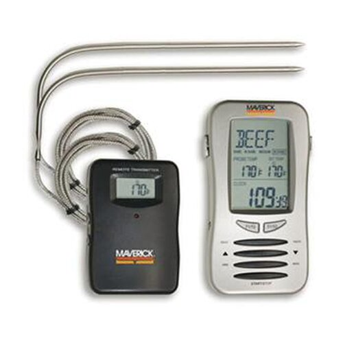 Maverick Redi-Chek Dual Probe Remote Thermometer