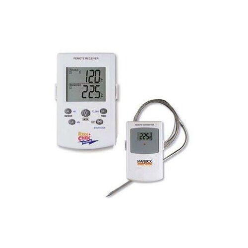 Maverick Remote Smoker Thermometer