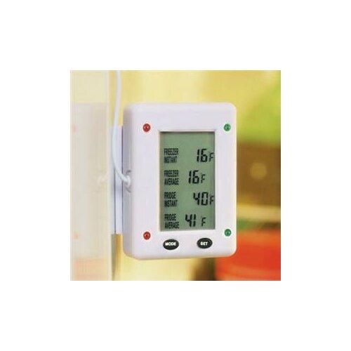 Cold-Chek Refrigerator / Freezer Thermometer