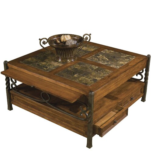 Riverside Furniture Medley Coffee Table