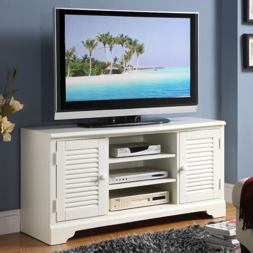 "Riverside Furniture Splash of Color 51"" TV Stand"